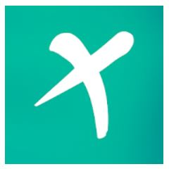 YA - Kim Beach - Health & Fitness Mobile App