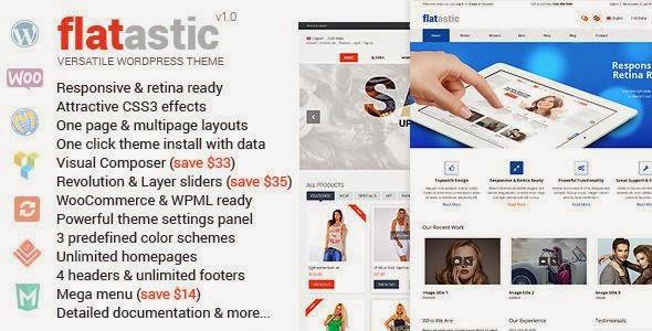 Best Versatile WordPress Theme