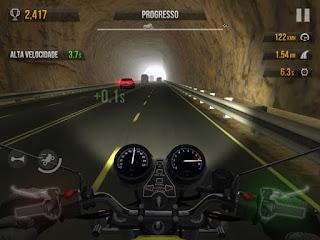 Free Download Game Traffic Rider apk