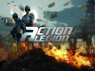 Action Legion Game Free Download