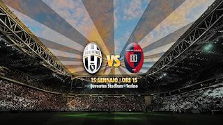 Serie A Juventus Cagliari 21/09/16 probabili formazioni video