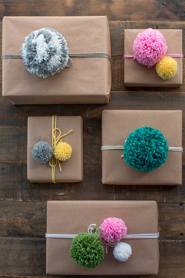 Original Gift Wrapping Ideas 5