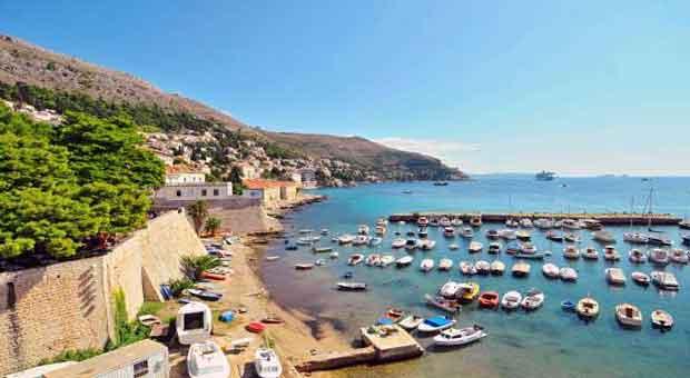 Destinasi Wisata Paling Terkenal Didunia Tahun 2017