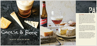 Cheese & Beer by Janet Fletcher