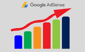 increasing revenue with adsense