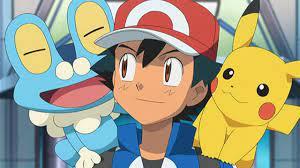 Pokemon XY - Pokemon Season 18 - VietSub (2013)