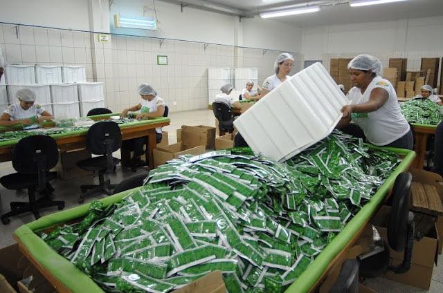 Fábrica de camisinha retomará produção, diz governo do Acre