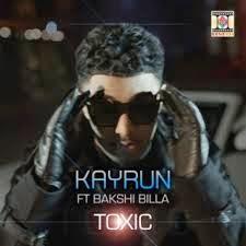 Kayrun Bakshi Billa Toxic Hindi/tamil/telugu Lyrics www.unitedlyrics.com
