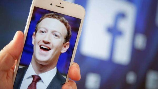 Facebook exigirá selfies para comprobar la identidad del usuario