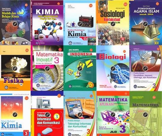 12 buku biologi pdf kelas
