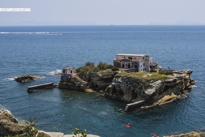 Những hòn đảo có một không hai kỳ lạ bậc nhất thế giới