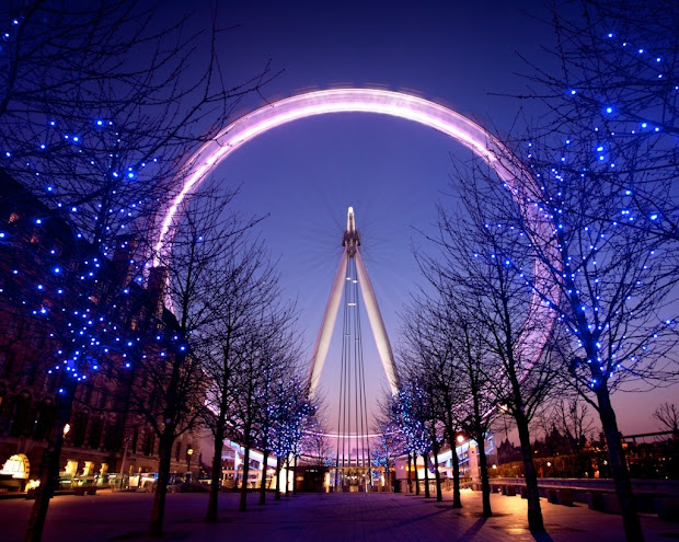 London Eye - Dreams Destinations