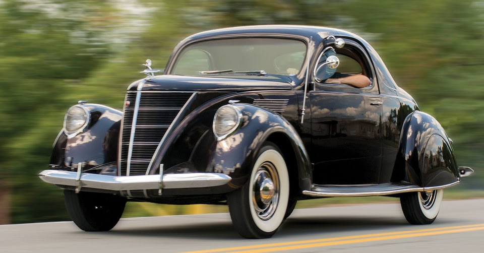 1937 zephyr may be the last time lincoln made something for 1937 lincoln zephyr 3 window coupe for sale