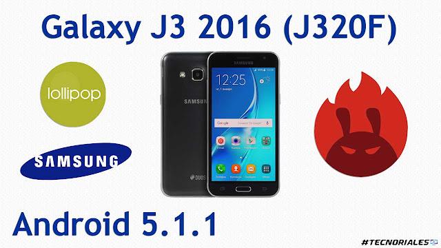antutu benchmark j3 2016 j320f