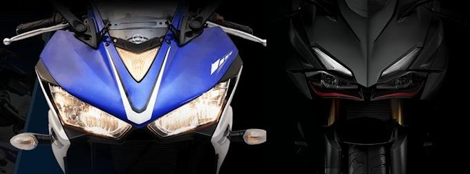 Perbandingan PTWR Yamaha YZF-R25 Vs Honda CBR250RR
