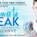 COVER REVEAL - THE POWER TO BREAK by LISA SUZANNE