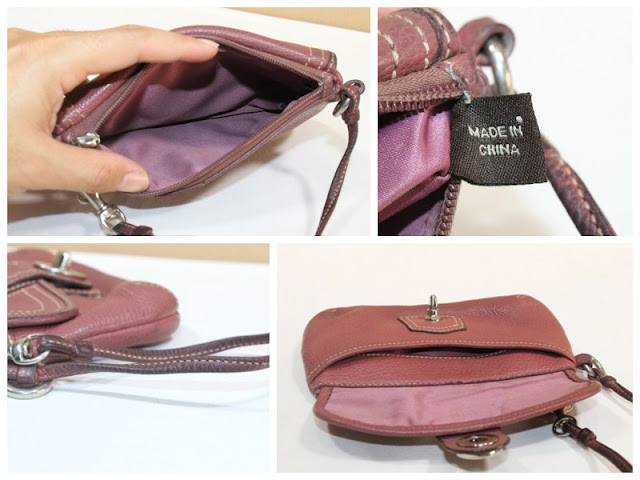 DOMPET ORIGINAL - Tas Second Seken Original 081170 1414 9 7f1d8559d8