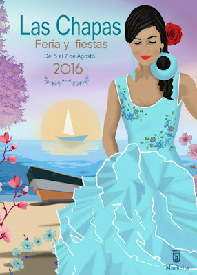 Feria y Fiestas de Las Chapas (Marbella) 2016 - Manuel Jesús Torrejón