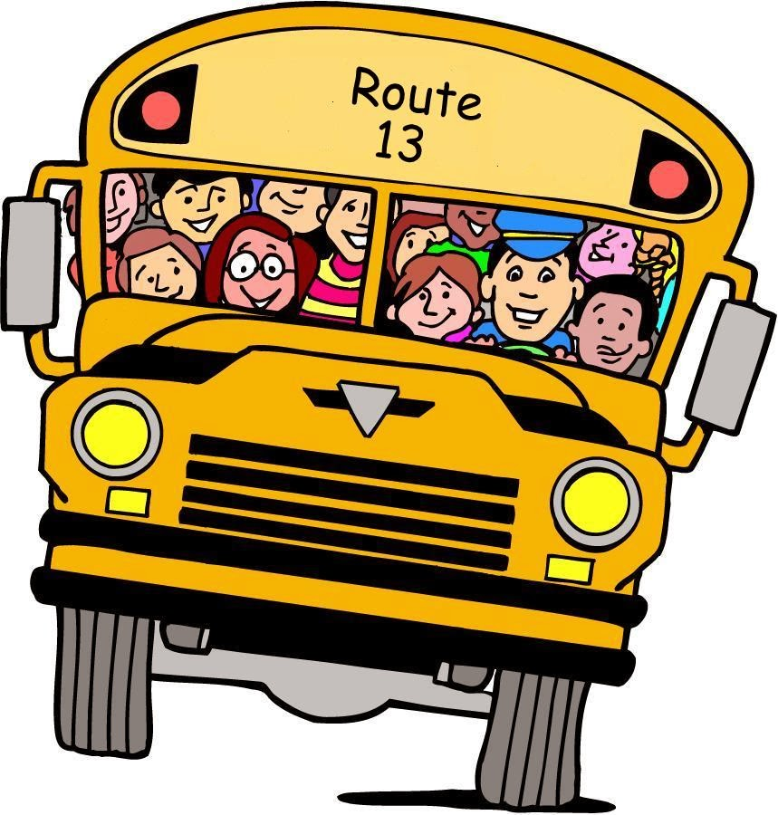 Is your bus full?