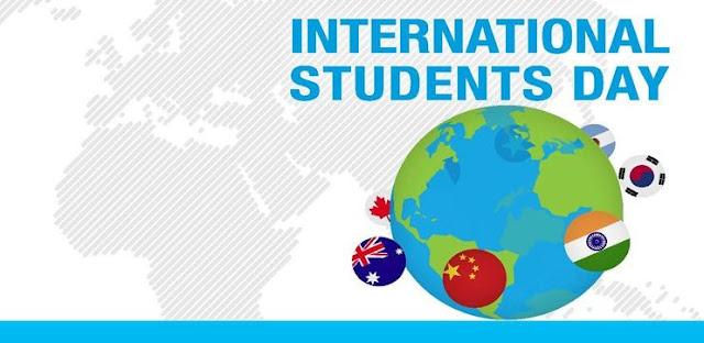 International Student Day, World Student Day Celebrations