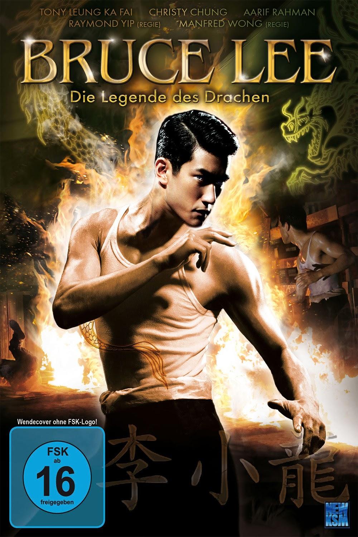 Bruce Lee My Brother บรู๊ซ ลี เตะแรกลั่นโลก [HD][พากย์ไทย]