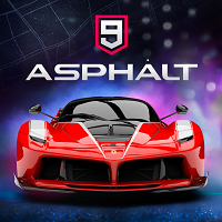 Asphalt 9 Legends Hack Cho Android