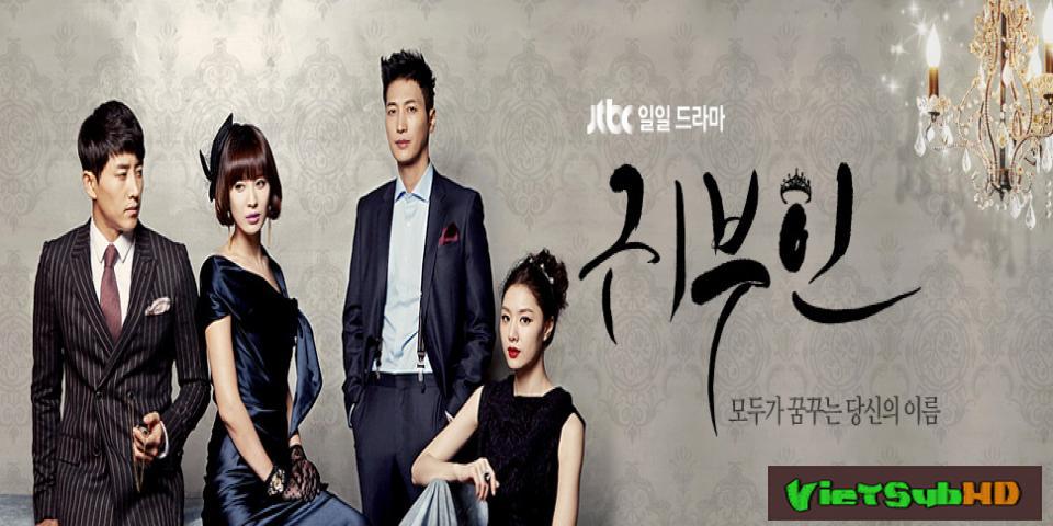 Phim Quý Phu Nhân - Vtv2 Tập 44 Lồng tiếng HD | Noble Woman Vtv2 2014