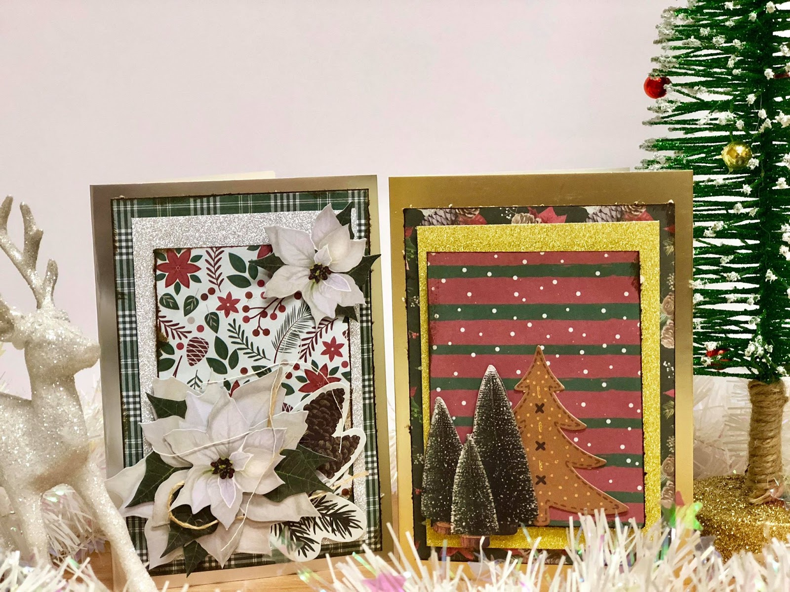 Christmas Cards to Inspire You
