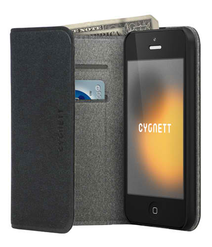 cygnett iphone 5 case