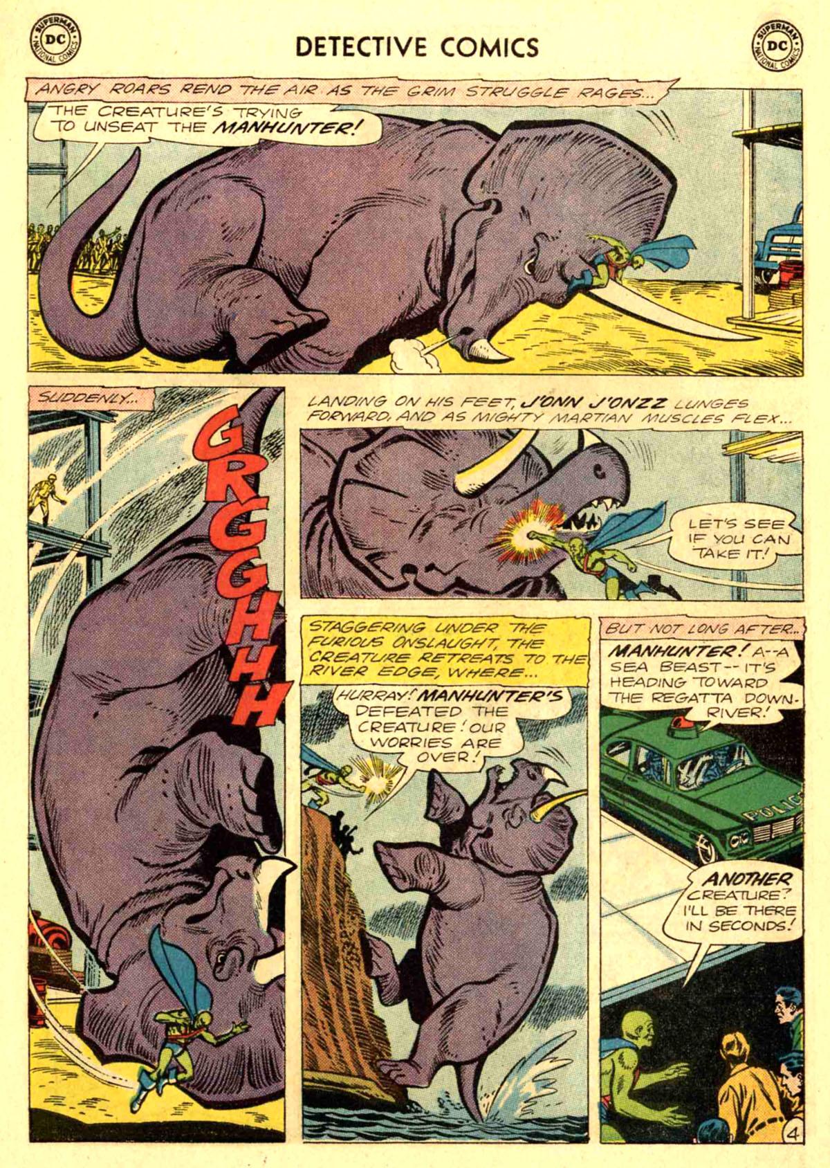 Detective Comics (1937) 321 Page 21