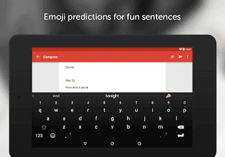 aplikasi swift keyboard
