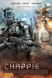 Chappie (2015) Sub Indo Film
