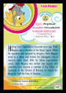 My Little Pony Flash Magnus Series 5 Trading Card