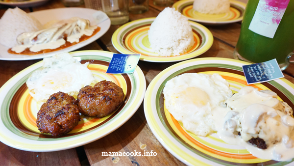 Ginger LIme Diner - Bacolod restaurants