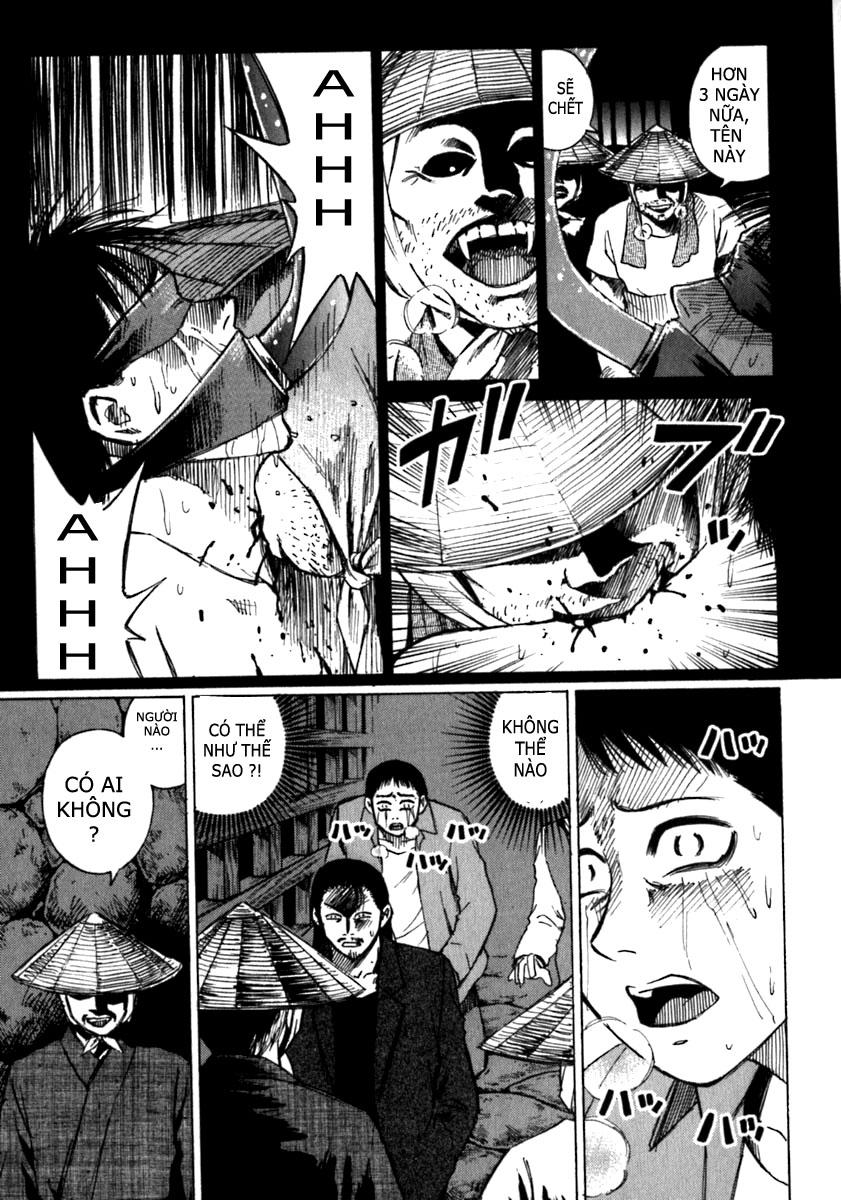 Higanjima chapter 22 trang 3