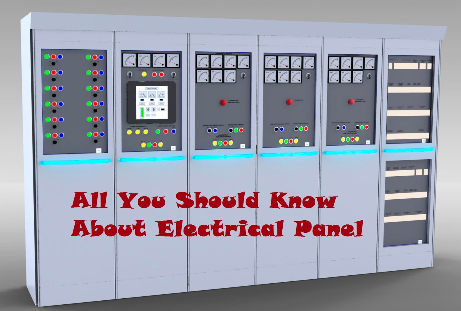 Your Electrical Guide