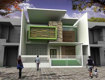 Minimalista design house minimalis9833 mais nova tendência em 2013