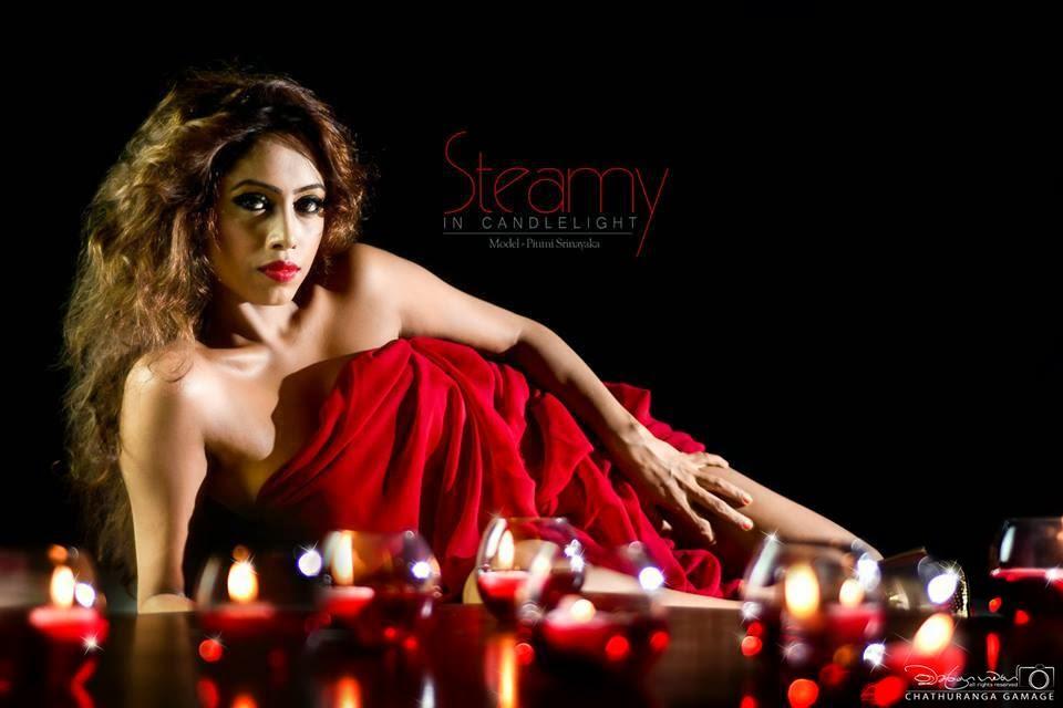 SL Hot Actress Pics: Piumi Madushanka Srinayaka Hot Spicy