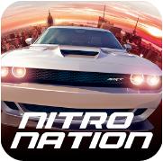 Nitro Nation Drag Racing Apk Mod Unlocked