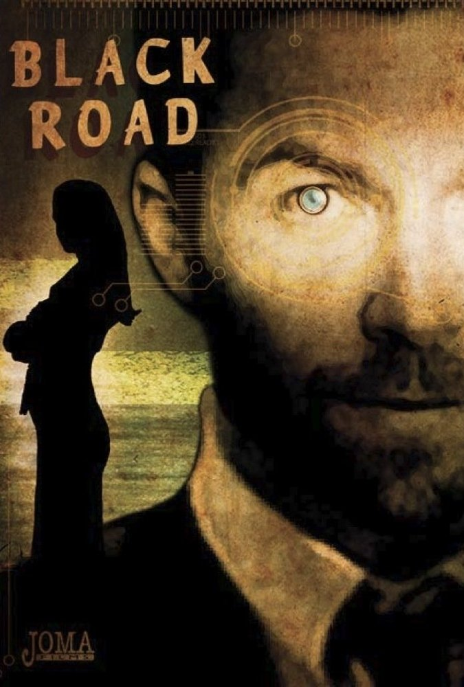 Watch Movie Black Road (2016) Full Online