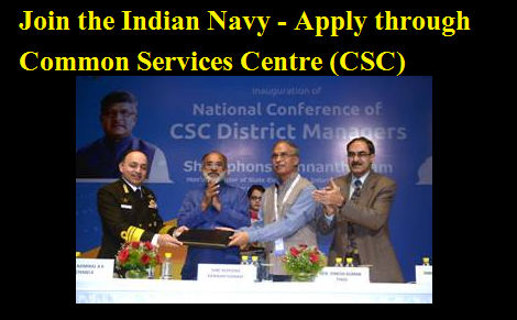 join-indian-navy-apply-through-csc-paramnews