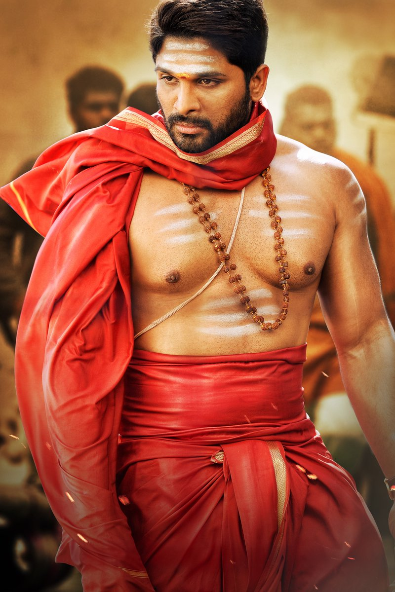 Allu Arjun Release Date | Allu Arjun Latest Stills in Dj Duvvada Jagannadham