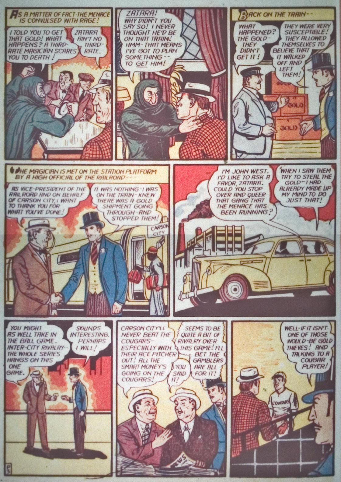Read online World's Finest Comics comic -  Issue #1 - 49