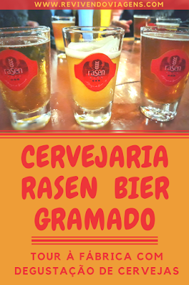 cerveja gramado