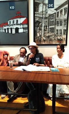 Syuting Film Wage Semarang