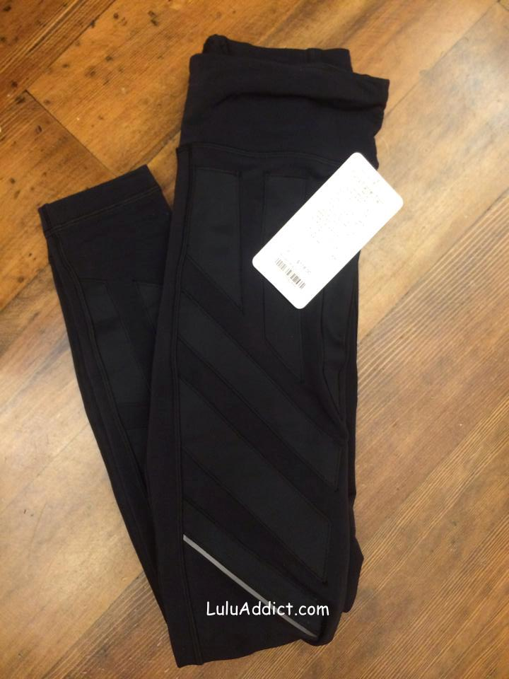 lululemon flurry fighter tight