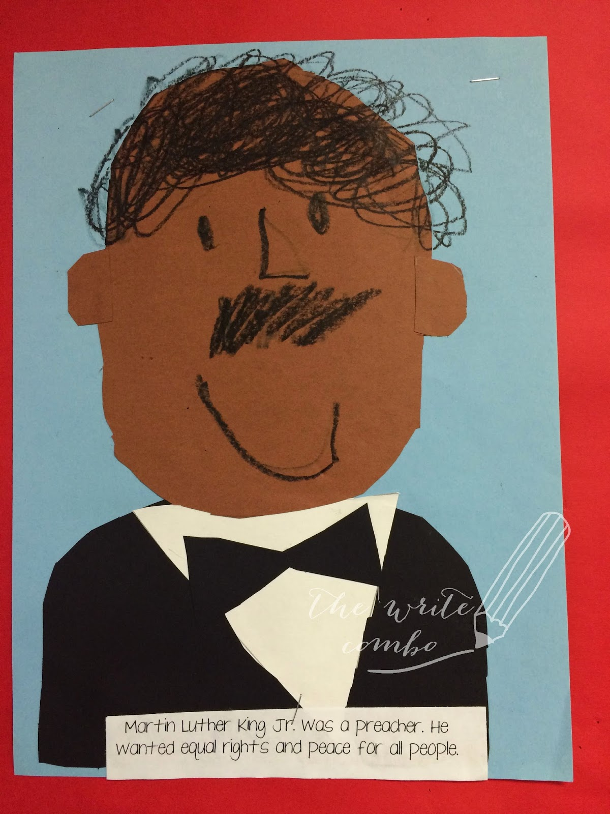 Black History Worksheet For Preschoolers Crafts