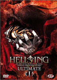 Hellsing Ultimate Castellano