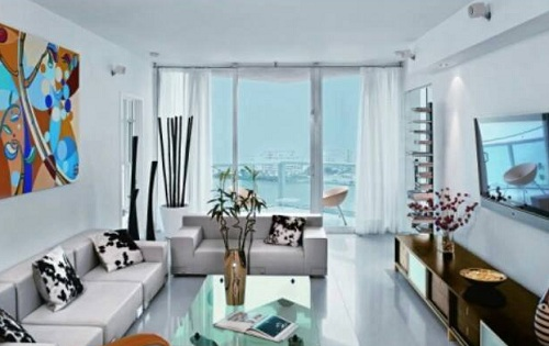 Cara Menata Ruang Keluarga Untuk Rumah Minimalis 2