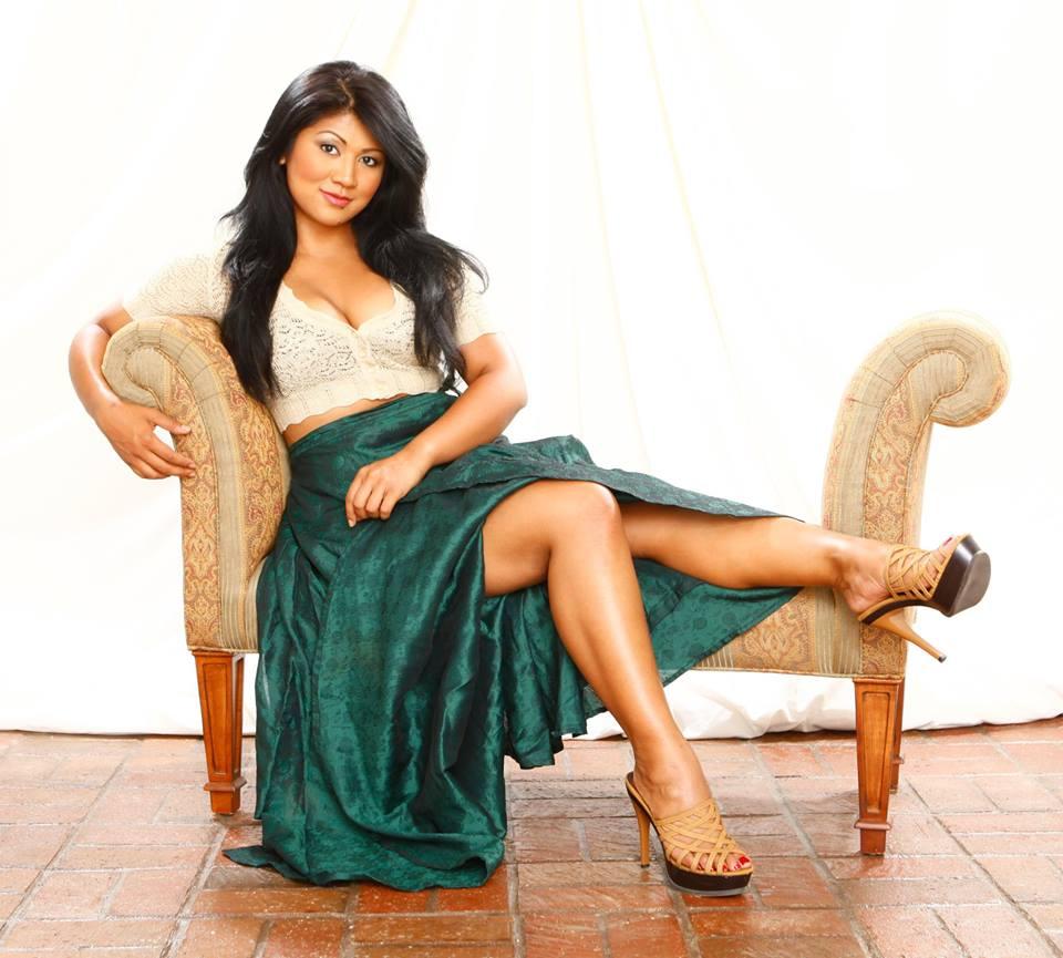 Sue-Lynn Ansari Nude Photos 70